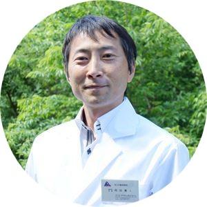 岡田憲人代表